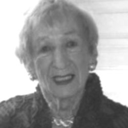 Doreen Violet Moir