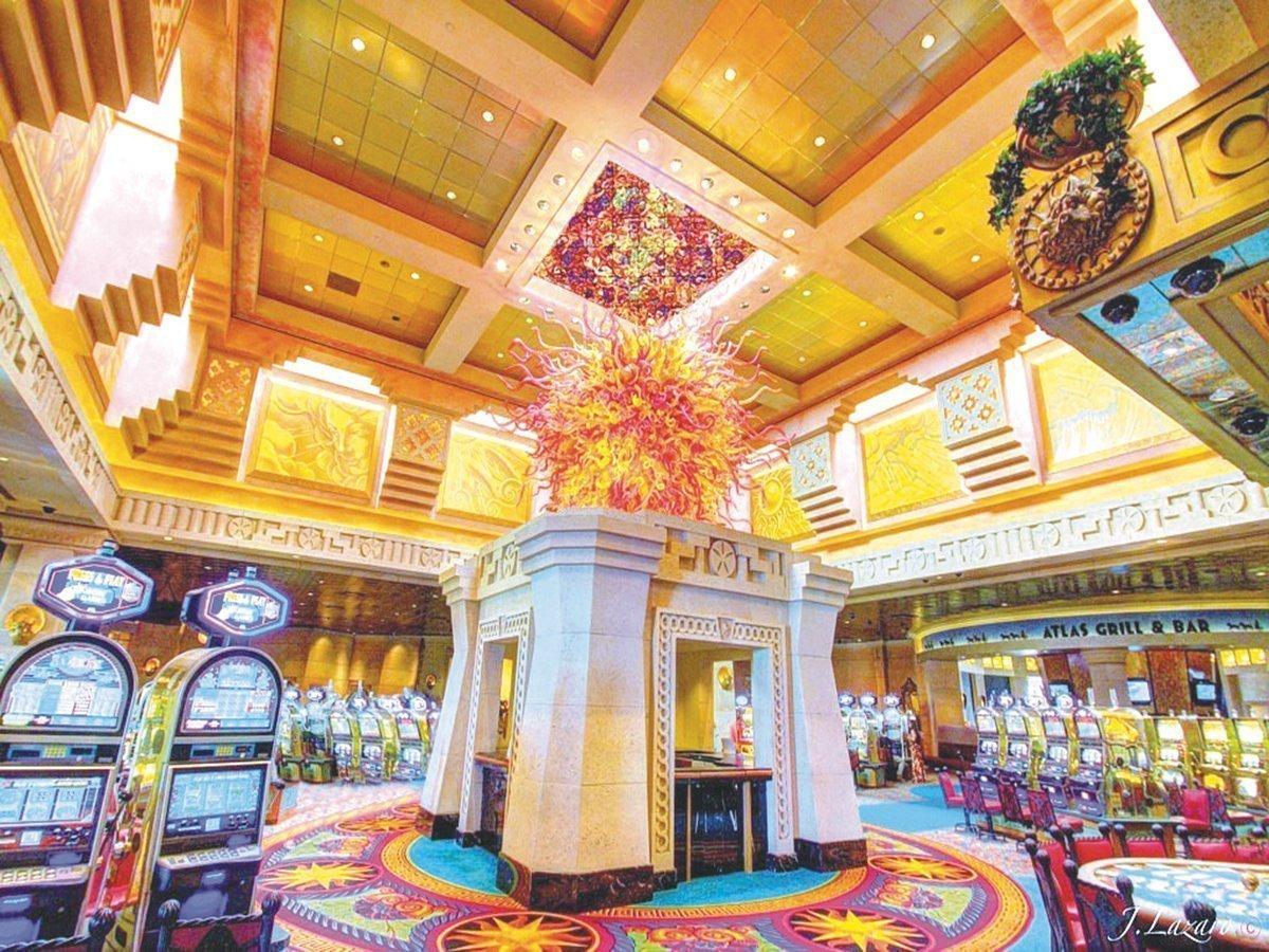 Top 5 Gambling Destinations That Aren t Las Vegas or Macau