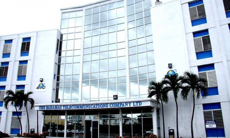 BTC's JFK building empty, firm wants to make work from home permanent - The  Nassau Guardian