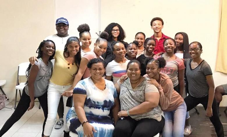 Christmas Joy Cast  2020 Joy of Christmas' to debut at Dundas: musical showcases talented